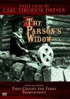 The Parson's Widow Posteri