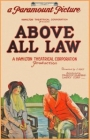 Mysteries of India, Part II: Above All Law Posteri