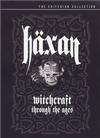 Häxan: Witchcraft Through the Ages Posteri