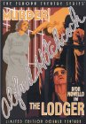 The Lodger: A Story of the London Fog Posteri