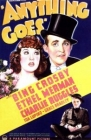 Anything Goes Posteri