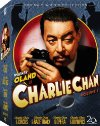 Charlie Chan at the Olympics Posteri