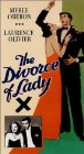 The Divorce of Lady X Posteri