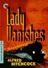 The Lady Vanishes Posteri