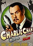 Charlie Chan in City in Darkness Posteri