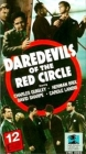 Daredevils of the Red Circle Posteri