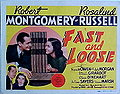Fast and Loose Posteri