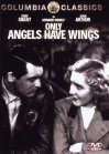 Only Angels Have Wings Posteri