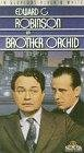 Brother Orchid Posteri