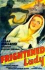 The Frightened Lady Posteri
