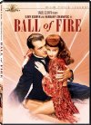Ball of Fire Posteri