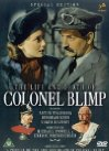 The Life and Death of Colonel Blimp Posteri