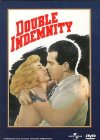 Double Indemnity Posteri
