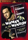 The Woman in the Window Posteri