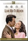 Leave Her to Heaven Posteri