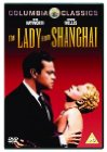 The Lady from Shanghai Posteri