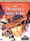 The Treasure of the Sierra Madre Posteri