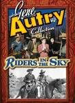 Riders in the Sky Posteri
