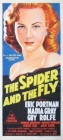 The Spider and the Fly Posteri