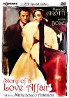 Story of a Love Affair Posteri