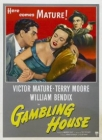 Gambling House Posteri