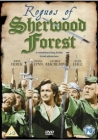 Rogues of Sherwood Forest Posteri