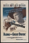 Along the Great Divide Posteri