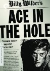 Ace in the Hole Posteri
