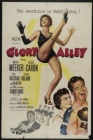 Glory Alley Posteri