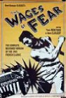 The Wages of Fear Posteri
