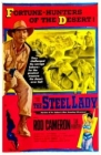 The Steel Lady Posteri