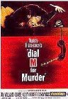 Dial M for Murder Posteri