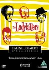 The Ladykillers Posteri