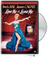 Love Me or Leave Me Posteri