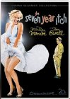 The Seven Year Itch Posteri