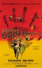 Invasion of the Body Snatchers Posteri