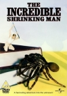 The Incredible Shrinking Man Posteri