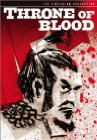 Throne of Blood Posteri