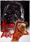 The Devil Strikes at Night Posteri