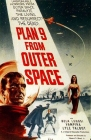 Plan 9 from Outer Space Posteri