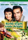 Darby O'Gill and the Little People Posteri