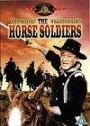 The Horse Soldiers Posteri
