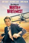 North by Northwest Posteri