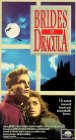 The Brides of Dracula Posteri