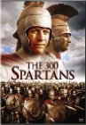 The 300 Spartans Posteri