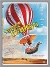 Five Weeks in a Balloon Posteri