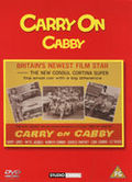 Carry on Cabby Posteri