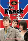 The Knack... and How to Get It Posteri