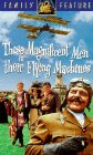 Those Magnificent Men in Their Flying Machines or How I Flew from London to Paris in 25 hours 11 minutes Posteri