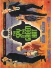 The Spy in the Green Hat Posteri